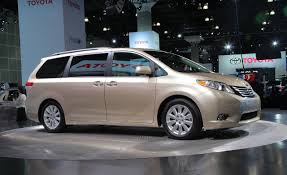 2015 toyota sienna gas mileage - 2018 Car Reviews, Prices and Specs