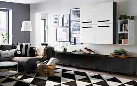 ikea sitting room furniture. Modren Sitting Living Room Ideas Ikea Large With Black Brown Low Storage Drawers  Classic And Simple Stylish In Sitting Furniture A