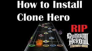 how to install clone hero add songs 2019