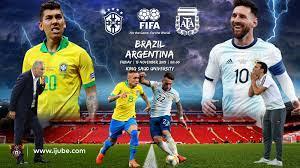 International-Friendly-Match-Brazil-vs-Argentina-iJube