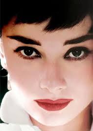 audrey hepburn makeup step by step guide