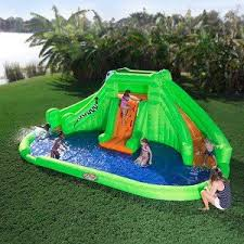 The Best Inflatable Water Slides For Your BackyardWater Slides Backyard