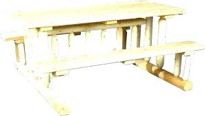 free picnic table plans wood picnic table plans table bench folding wooden picnic table plans with