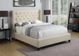 Morris Bedroom Furniture Copeland Queen Bed Morris Home Upholstered Bed