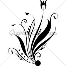 Decorative Design Delectable Decorative Design GL Stock Images