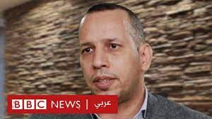 صديق هشام الهاشمي الذي قتل في بغداد: كنت قلقا عليه - YouTube