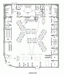 office space floor plan. Gallery Of Buzzfeed LA Office / JIDK - 18. Layout Space Floor Plan S