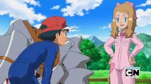 PokemontV - Pokemon Season 17 XY Episode 7
