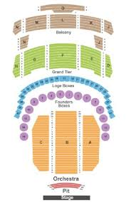 Brown Theater Seating Chart Brown Theater At Wortham Center Tickets And Brown Theater At