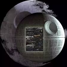 What Is The Biggest Space Ship In The Star Wars Universe