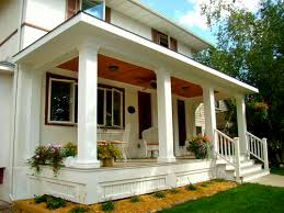 Porch Design Ideas Luxury Front Porch Skirting Small Garden Landscape Home Design Ideas