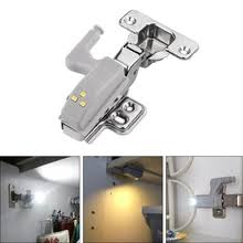 Best value <b>cabinet</b> door <b>hinge led</b> light – Great deals on <b>cabinet</b> ...