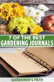 7 of the best gardening journals