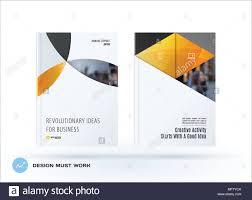 Flyer Design Ideas 2018 Material Design Template Creative Abstract Brochure Set