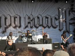 <b>Papa Roach</b> - Simple English Wikipedia, the free encyclopedia