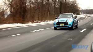 Mini Cooper Dashboard Lights Stay On Mini Cooper 4 Door Is A Fun Car With A Serious Price Money