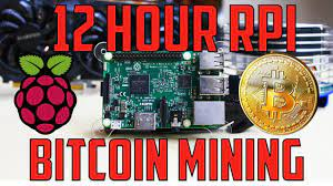 Which currencies do you recommend? Raspberry Pi Bitcoin Mining For 12 Hours Youtube
