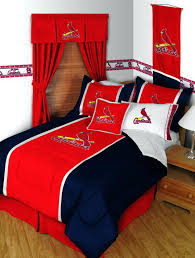 st louis cardinals bedding set giants a st cardinals st louis cardinals baby bedding set
