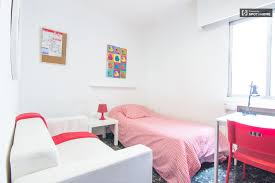 Nicely Decorated Bedrooms Single Bed In Nicely Decorated Rooms For Rent Close To The