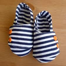 Free Baby Shoe Pattern Amazing Ideas