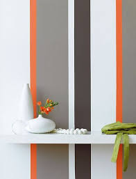 Striped painted walls Nepinetwork Vertical Striped Painted Walls With Orange Google Search More Pinterest Vertical Striped Painted Walls With Orange Google Search u2026 Sam