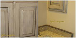 Bathroom Paint Finish Lynda Bergman Decorative Artisan Painting A Distressed Shabby
