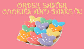 order nut free easter cookies gifts today