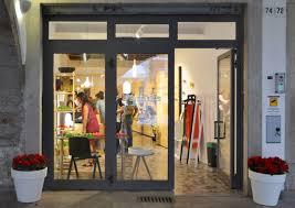 a visit to details design store design milk