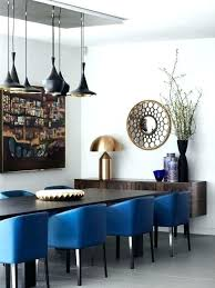 blue dining room set. Royal Blue Dining Room Chairs Gorgeous Marvellous Design Upholstered 2 Set