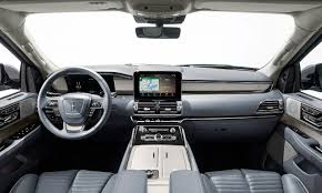 2018 lincoln continental seats. modren lincoln the interior includes many of the features introduced on redesigned 2018  ford expedition unveiled in february that sliding secondrow seats  and lincoln continental seats