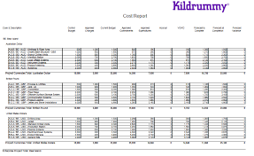 how to create a project budget multi currency reporting in kcm 2 8 part 2 help center