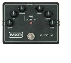 <b>Dunlop педаль M120 MXR</b> Auto Q — купить по выгодной цене на ...