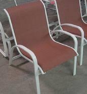 Outdoor Furniture Repair Webbing  Home Design IdeasWinston Outdoor Furniture Repair