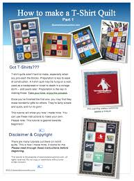 T-Shirt Quilt Tutorial for beginners | Seams to be you and me & If you create a quilt ... Adamdwight.com