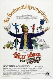 willy wonka the chocolate factory  willy wonka the chocolate factory willywonkamovieposter jpg
