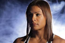 Fallon Fox responds to Ashlee Evans-Smith, who says trans fighters should  be barred from women's MMA - Outsports