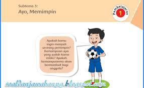 Soal latihan terdiri dari mapel ppkn, bahasa indonesia, ipa, ips dan sbdp dengan jumlah soal 20 butir soal pilihan ganda. Kunci Jawaban Tematik Kelas 6 Tema 7 Subtema 3 Pembelajaran 1 Halaman 105 106 107 109 111 Cute766
