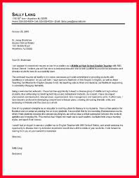 15 Overqualified Cover Letter Address Example