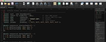 Mac Text Editor | UltraEdit