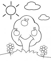 Small Picture 35 best Seasons of the Year Coloring Pages images on Pinterest