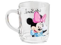 Цена на <b>Кружка Luminarc Disney Minnie</b> Colors 250ml L2123-1