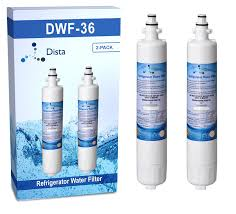 How To Replace Ge Water Filter Amazoncom 2 Pack Ge Rpwf Compatible Replacement Refrigerator