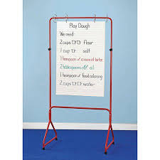Hanging Chart Stand Childcraft Adjustable Height Chart Stand