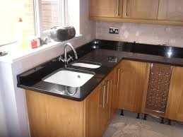 Granite Worktop Kitchen Kitchen Fitters Dgi Property Services