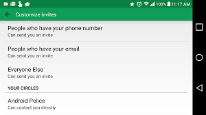 hangouts does some things well but letting you know when someone new is trying to contact you is not one of them google is rolling out several new