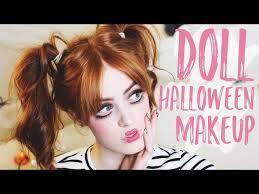 baby doll makeup tutorial diy ag american