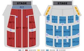 Orpheum Minneapolis Seating Chart Ticket King Theatre Minneapolis St Paul Theatre Tickets