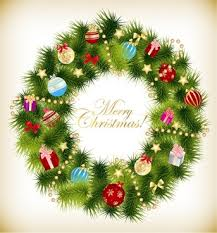 Our wide range of garlands includes artificial pine to coordinate with our christmas trees, garlands of. Christmas Garland Free Vector Download 7 090 Free Vector For Commercial Use Format Ai Eps Cdr Svg Vector Illustration Graphic Art Design
