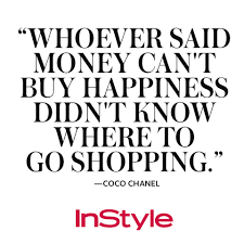 Chanel Quotes Magnificent Coco Chanel 48 Memorable Quotes On Her Birthday InStyle