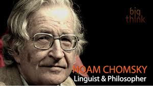 noam chomsky you can t expect instant gratification when  noam chomsky b 1928 is an american polymath linguist philosopher cognitive scientist logician political commentator social justice activist